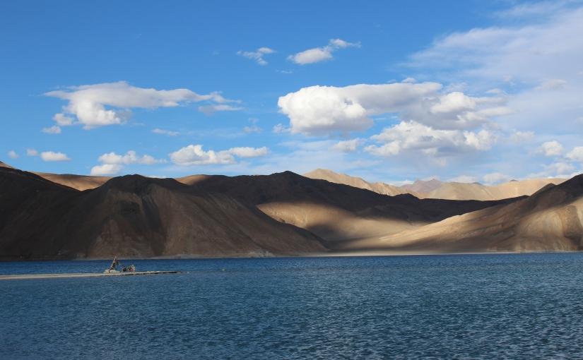 Ladakh, you beauty!